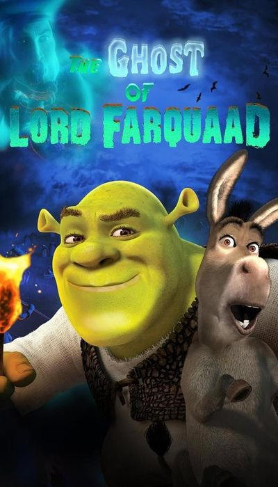 The Ghost of Lord Farquaad movie