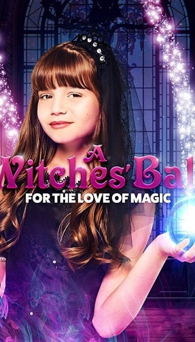A Witches' Ball movie