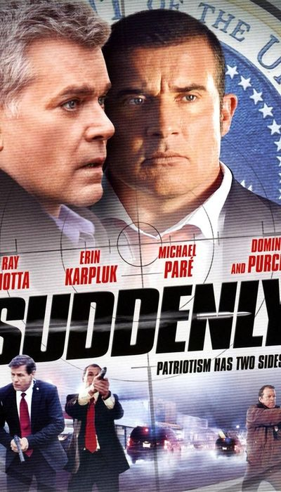 Suddenly movie