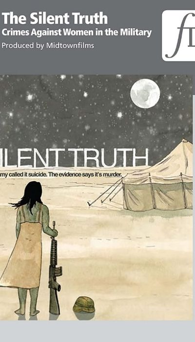The Silent Truth movie