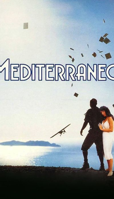 Mediterraneo movie
