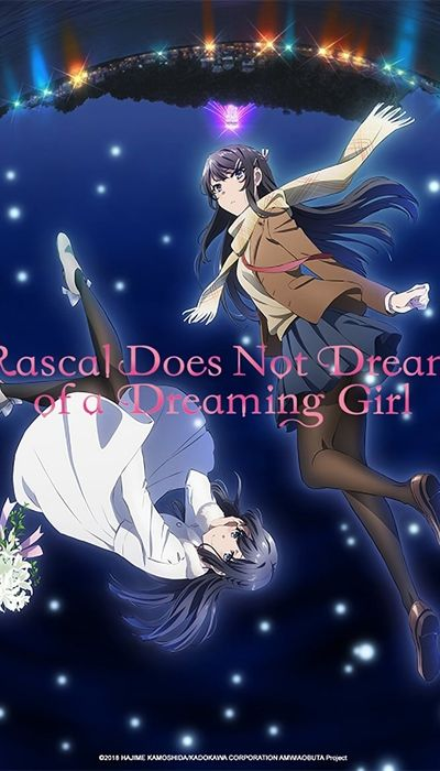 Rascal Does Not Dream of a Dreaming Girl movie