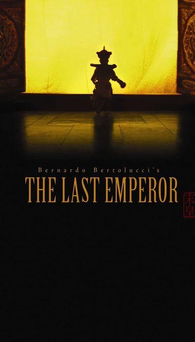 The Last Emperor movie