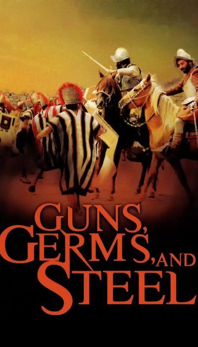 Guns Germs & Steel movie