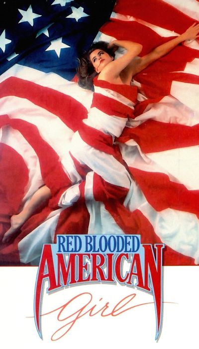 Red Blooded American Girl movie