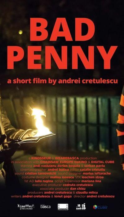 Bad Penny movie