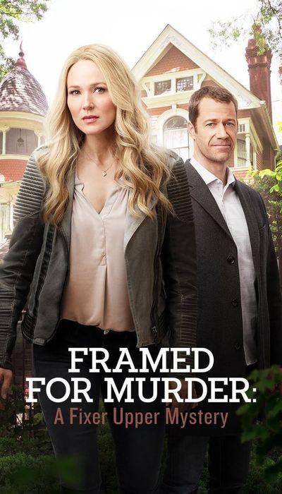 Framed for Murder: A Fixer Upper Mystery movie