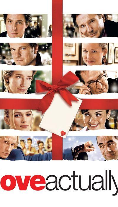 Love Actually movie