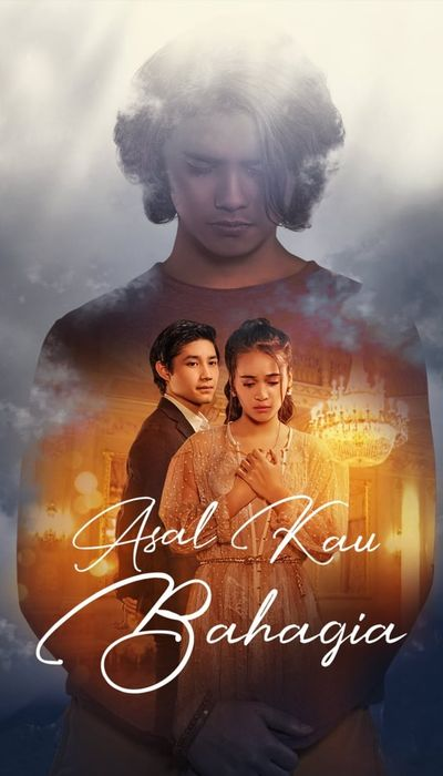 Asal Kau Bahagia movie