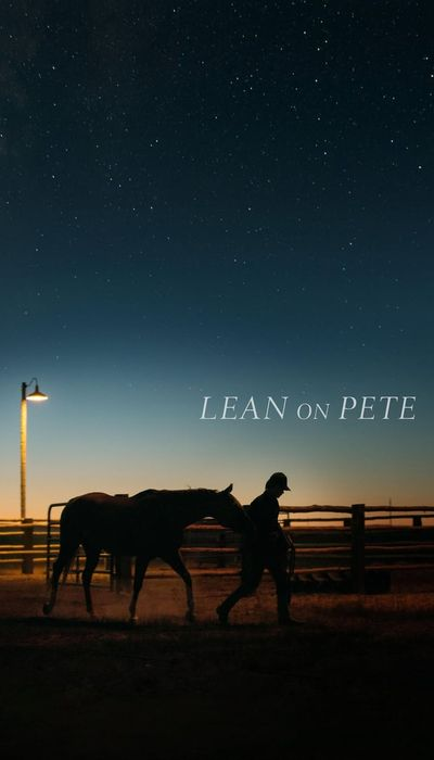 Lean on Pete movie