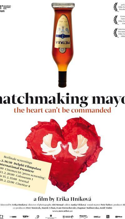 Matchmaking Mayor movie