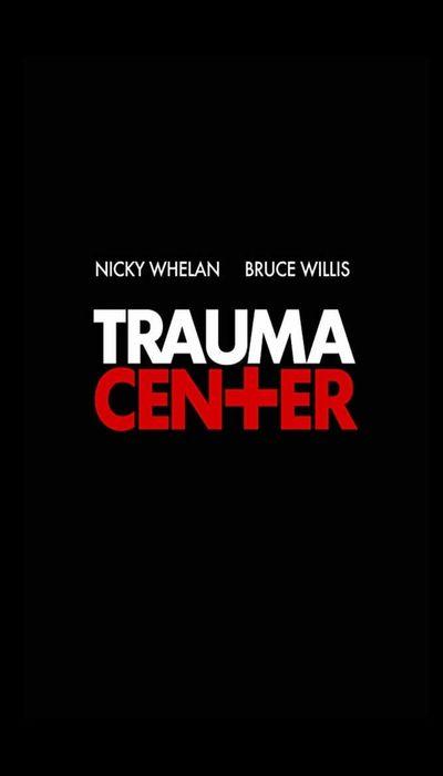 Trauma Center movie