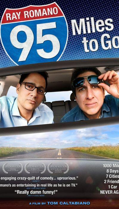 95 Miles to Go movie