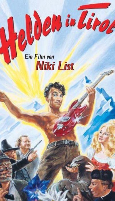 Helden in Tirol movie