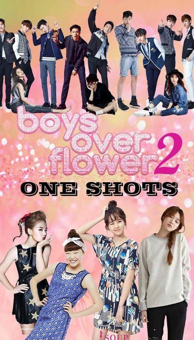 Boys Over Flowers Season 2 movie