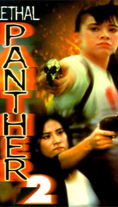 Lethal Panther 2 movie