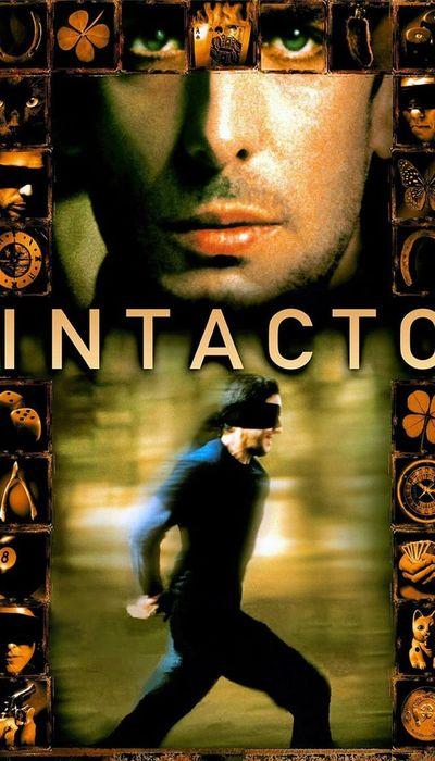 Intacto movie
