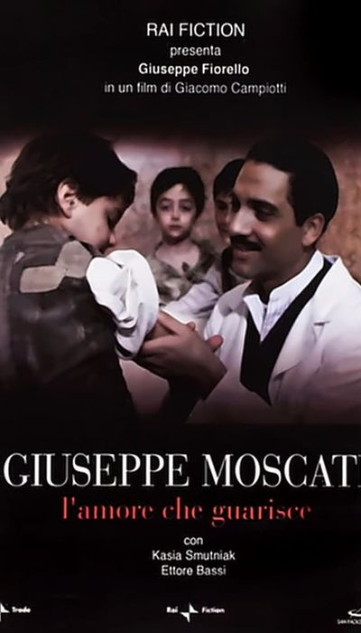 St. Giuseppe Moscati: Doctor to the Poor movie