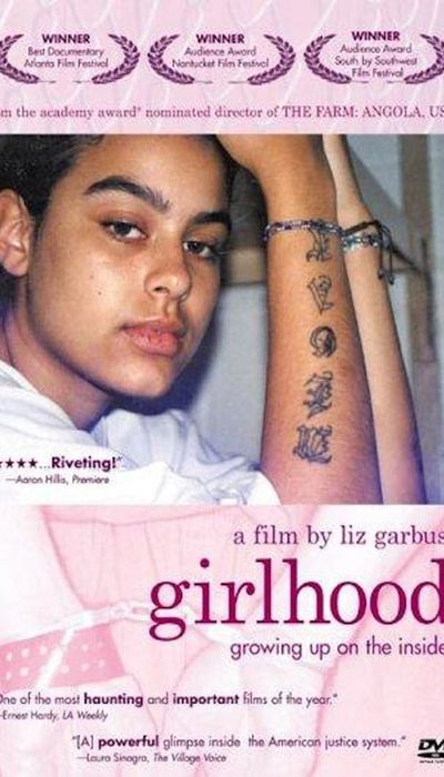 Girlhood movie