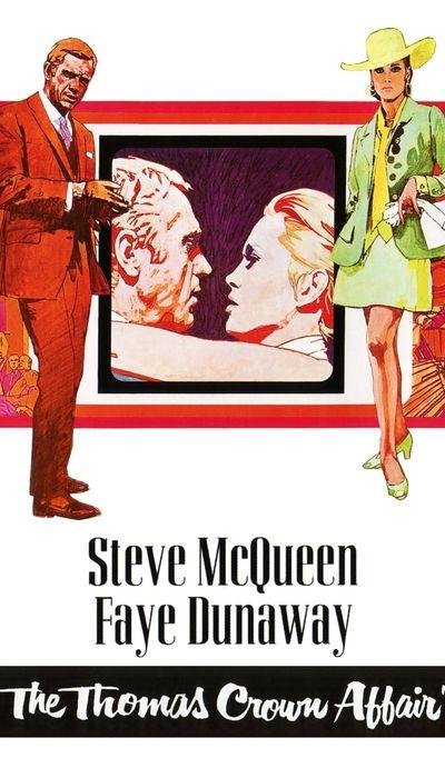 The Thomas Crown Affair movie
