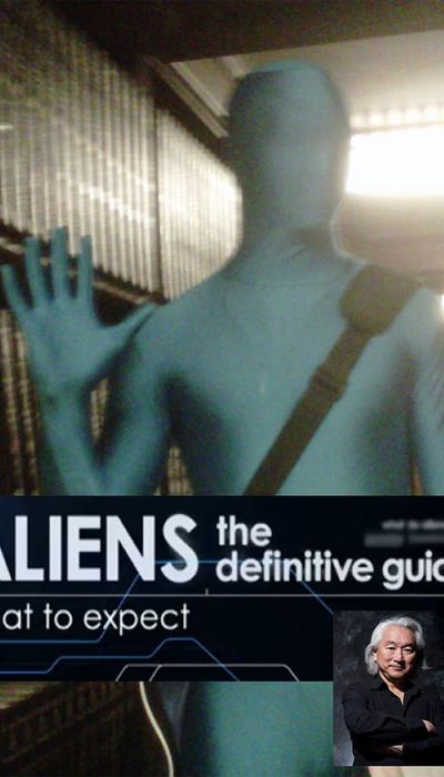 Aliens: The Definitive Guide movie