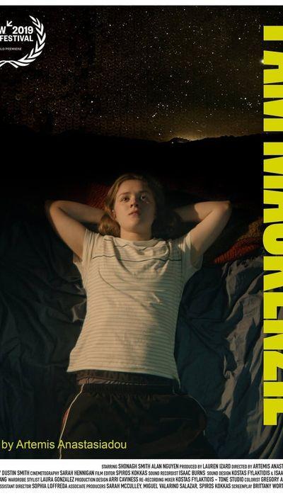 I Am Mackenzie movie