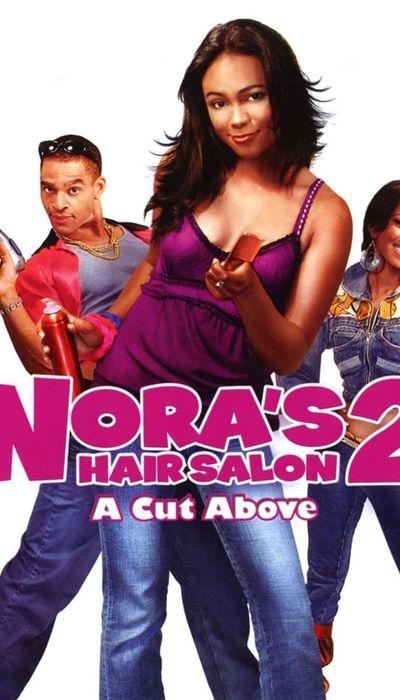 Nora's Hair Salon II:  A Cut Above movie