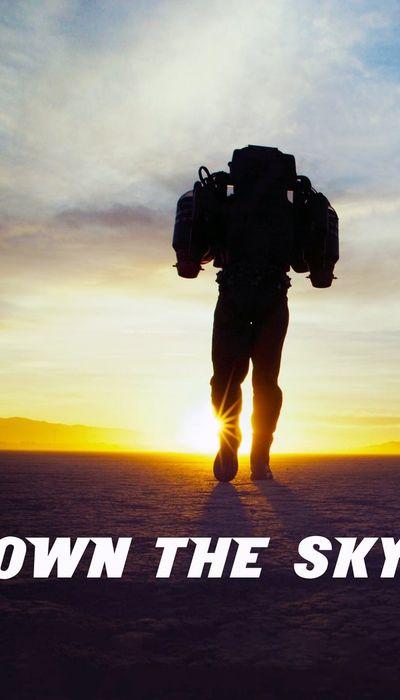 Own The Sky movie