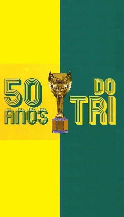 50 Anos do Tri movie