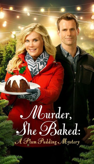 Murder, She Baked: A Plum Pudding Mystery movie
