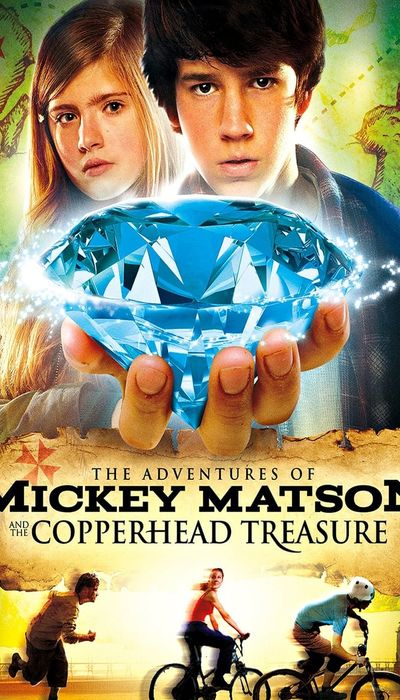 The Adventures of Mickey Matson and the Copperhead Treasure movie