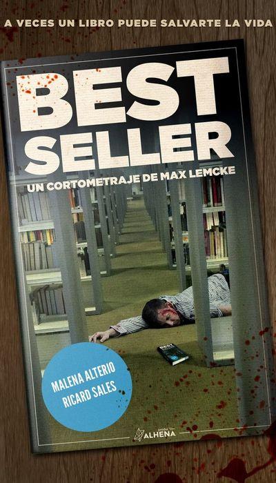 Best Seller movie