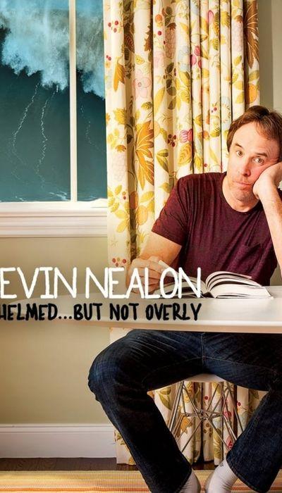 Kevin Nealon: Whelmed, But Not Overly movie