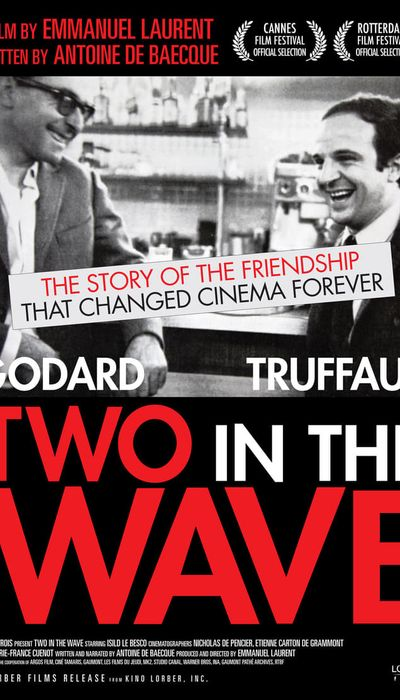 Two in the Wave movie
