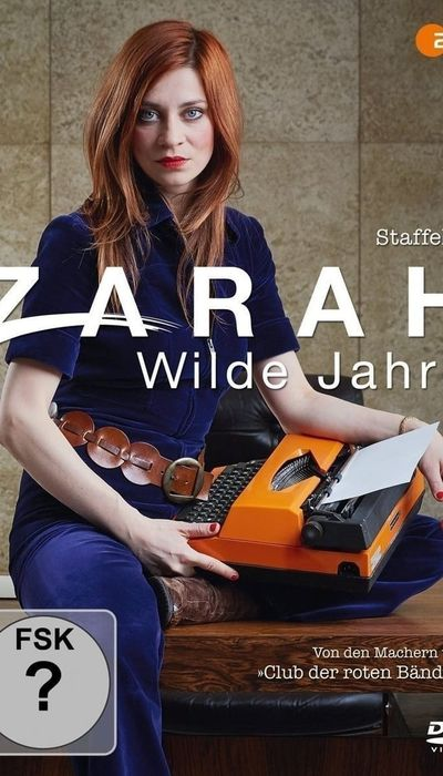 Zarah: Wilde Jahre movie