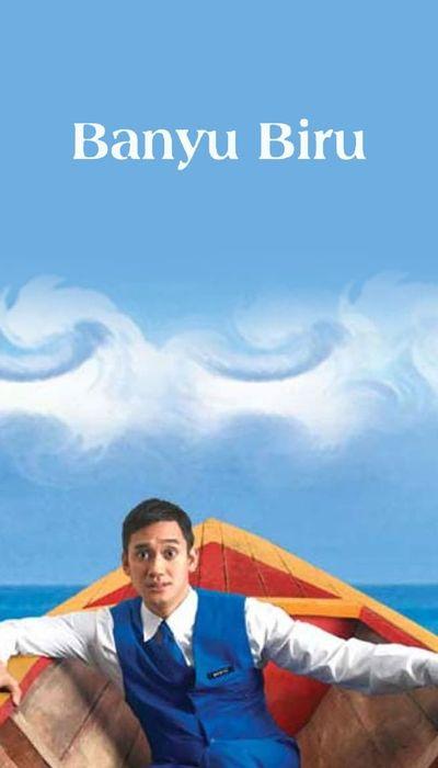 Banyu Biru movie