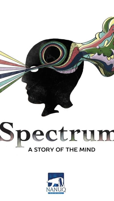 Spectrum: A Story of the Mind movie
