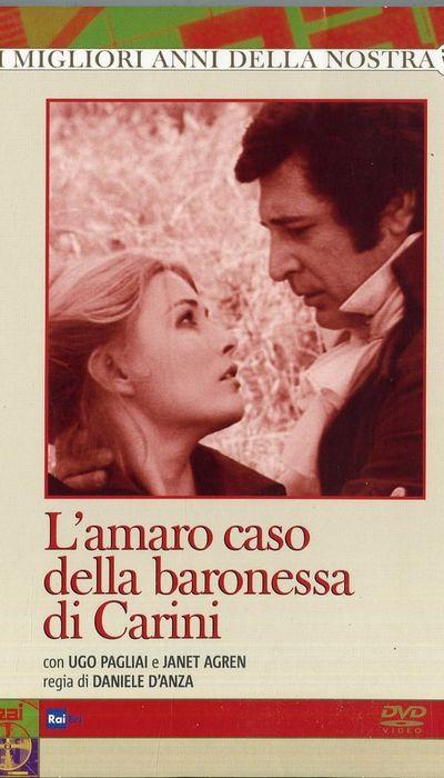 L'amaro caso della Baronessa di Carini movie