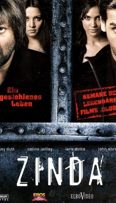 Zinda movie