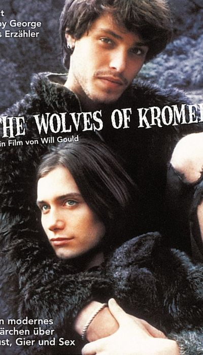 The Wolves of Kromer movie