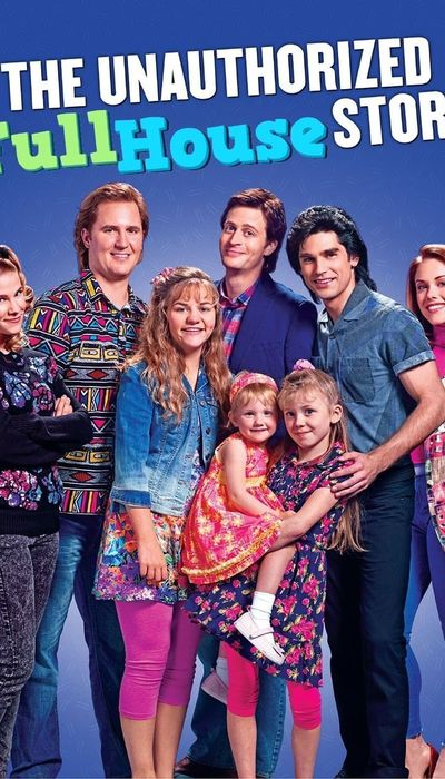 The Unauthorized Full House Story movie
