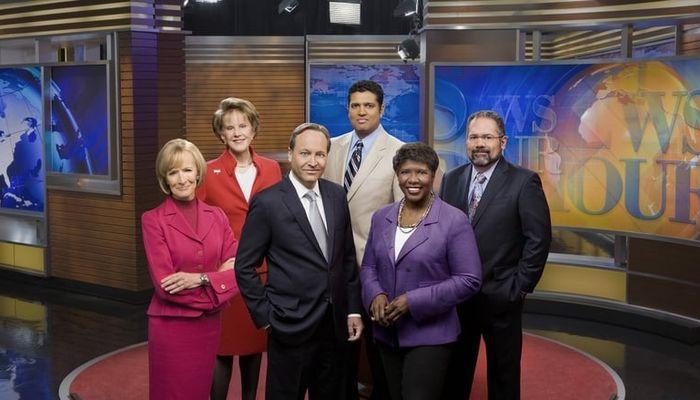 PBS NewsHour online