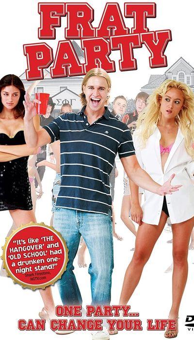 Frat Party movie