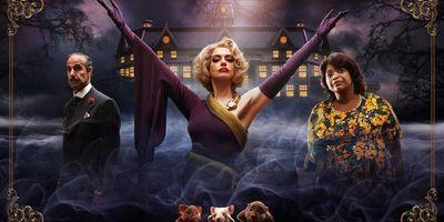 Voir Sacrées sorcières en streaming vf