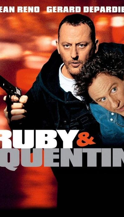 Ruby & Quentin movie