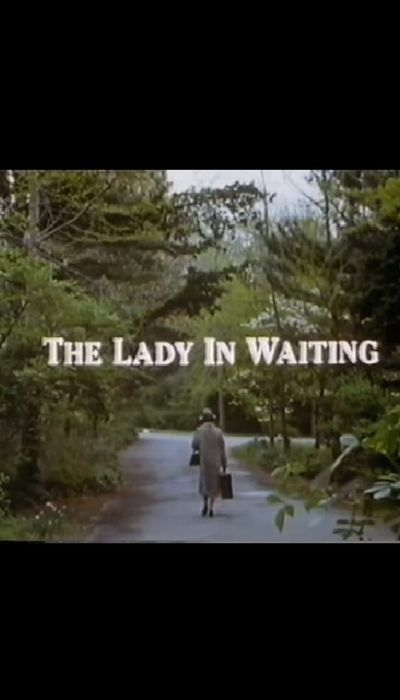 The Lady in Waiting movie