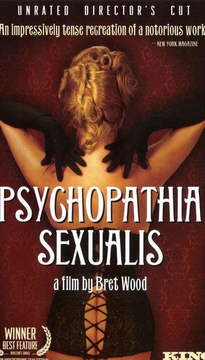 Psychopathia Sexualis movie