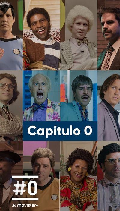 Capítulo 0 movie