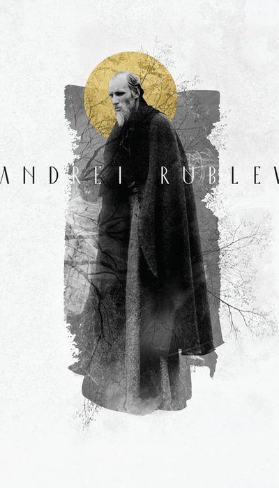 Andrei Rublev movie
