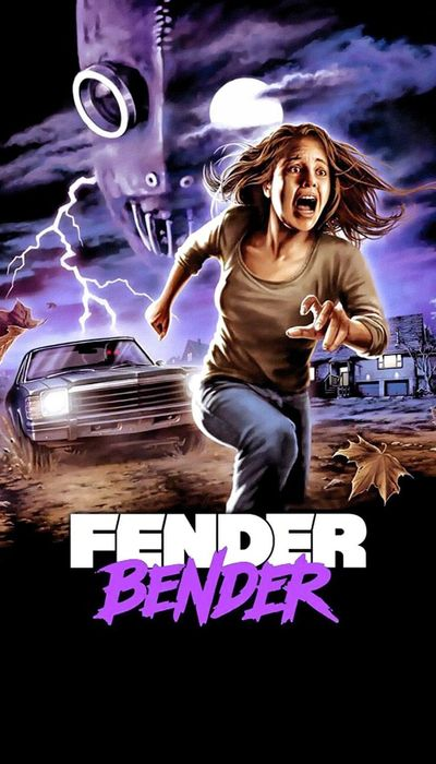 Fender Bender movie